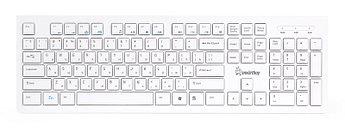 Клавиатура проводная  мультимедийная Smartbuy 206
