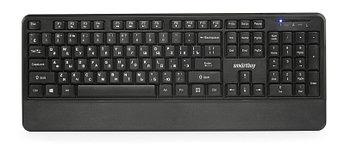 Клавиатура проводная мультимедийная Smartbuy 225