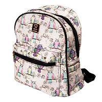 Рюкзак молодежный E&N (Дневная сова)