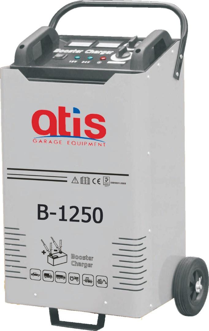 Автоматическое пуско-зарядное устройство ATIS B-1250