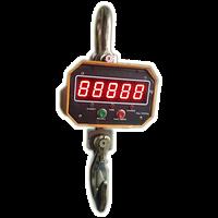 Весы крановые электронные Up Green до 3000 кг