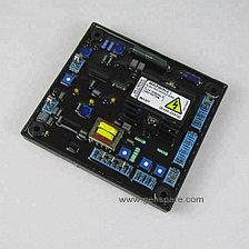 Регулятор напряжения AVR MX341 для генератора Stamford, фото 2