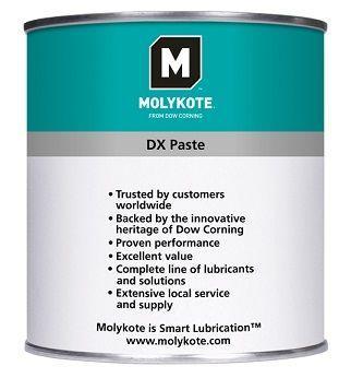 Molykote D Paste