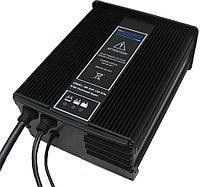 Зарядное устройство S.P.E. CBHD1-XR 24V - 8 / 10 / 13A (24В, 13А), фото 1