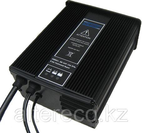 Зарядное устройство S.P.E. CBHD1-XR 24V - 8 / 10 / 13A (24В, 13А), фото 2