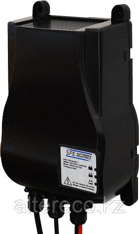 Зарядное устройство S.P.E. CBHD3 24V - 15 / 20 / 25A (24В, 25А), фото 2