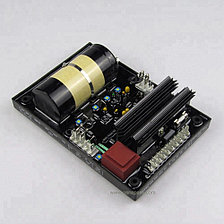 Leroy Somer AVR R448 Автоматический регулятор напряжения, фото 2