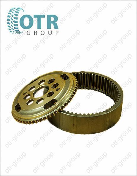 Комплект шестерней ступицы Carraro 063190