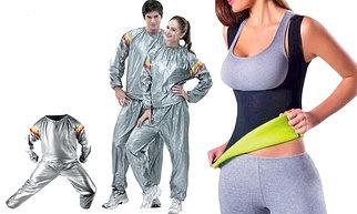 Одежда для похудения / моделирующая одежда