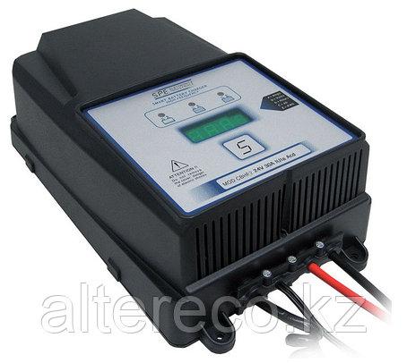 Зарядное устройство S.P.E. CBHF2 24V 30A (24В, 30А), фото 2