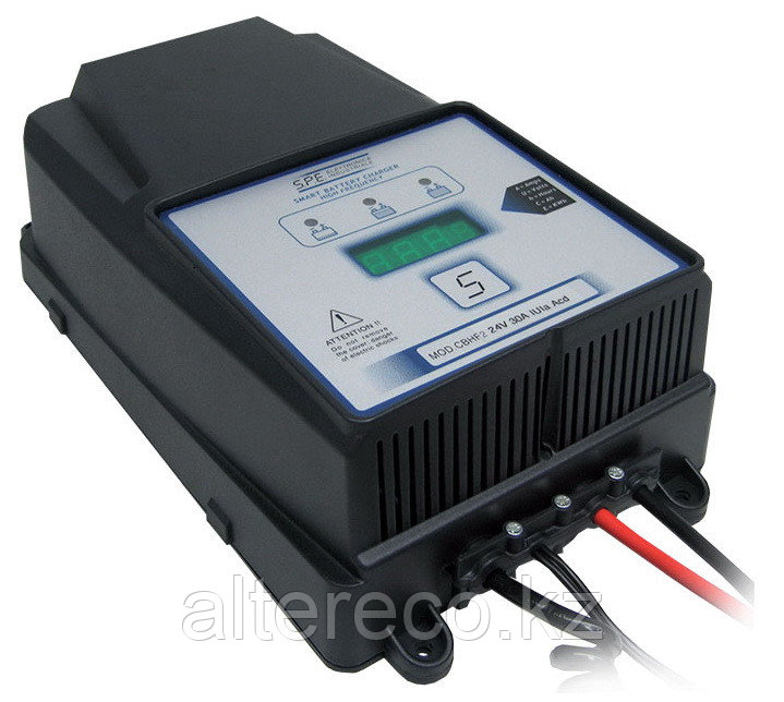 Зарядное устройство S.P.E. CBHF2 24V 30A (24В, 30А)