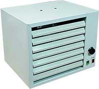 Электрические воздухонагреватели ADRIAN-AIR® ELECTRO