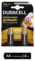 Батарейки Duracell , пальчиковые AA , ААА