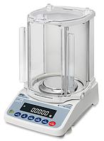 Аналитические весы AND HR-150AZ