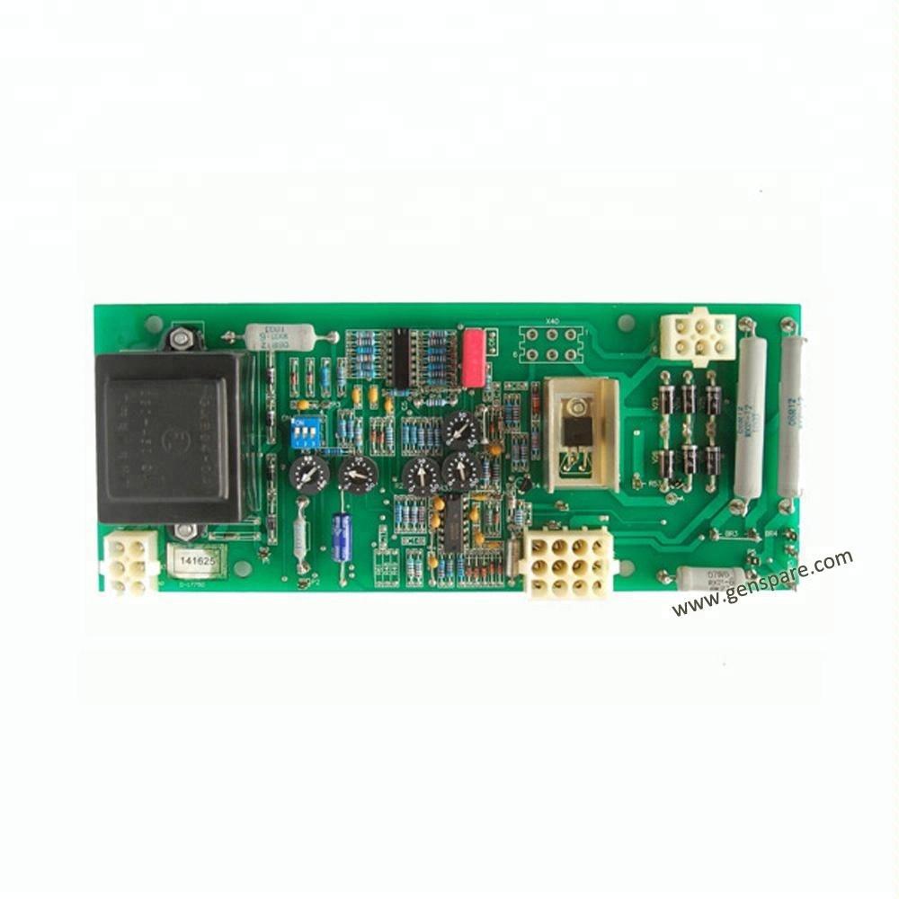 Siemens Genset AVR 6GA2 491-1A 6GA2491-1A