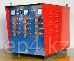 Трансформатор для прогрева бетона ТСЗПБ-63