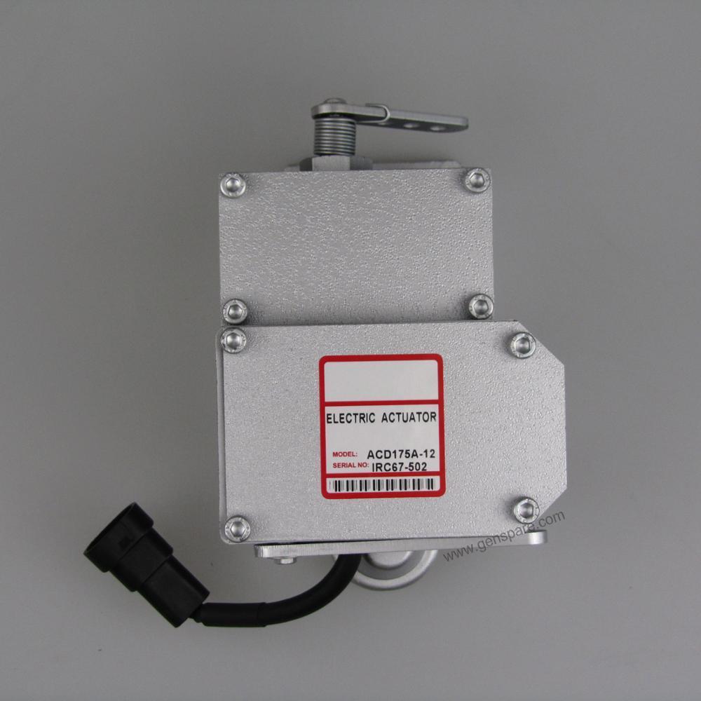 Привод генератора двигателя ACD175-12 ACD175A-12