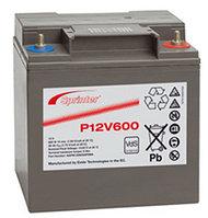 Аккумулятор EXIDE Sprinter P12V600 (12В, 26Ач), фото 1