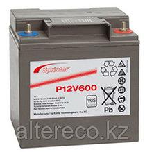 Аккумулятор EXIDE Sprinter P12V600 (12В, 26Ач)