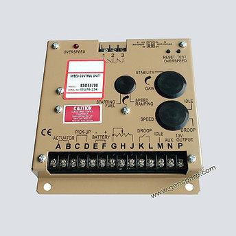 Блок управления регулятором скорости вращения двигателя ESD5570E, фото 2