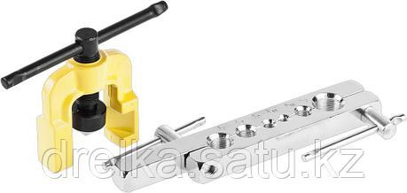 """Развальцовка STAYER """"MASTER"""" для труб из цветных металлов, на карточке, 3/16"""" - 5/8"""", фото 2"""