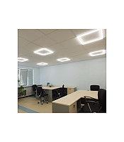 Ультратонкая светодиодная панель - рамка 595х595 40W., фото 1
