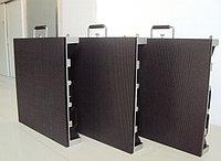 Светодиодный экран P5 (Алюминий)
