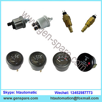 Датчик давления масла Datacon 3015232 (12 В / 24 В), фото 2