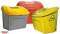 Ящик для песка BOXSAND пластиковый 220-500 литров (0,22-0,5 куб.м.)