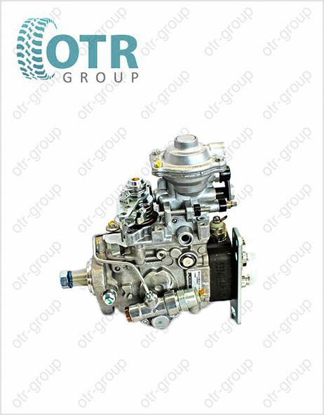 Топливная аппаратура Hyundai Robex 140 LC-7