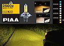 Галогенные лампы Piaa Solar Yellow H-1, фото 3