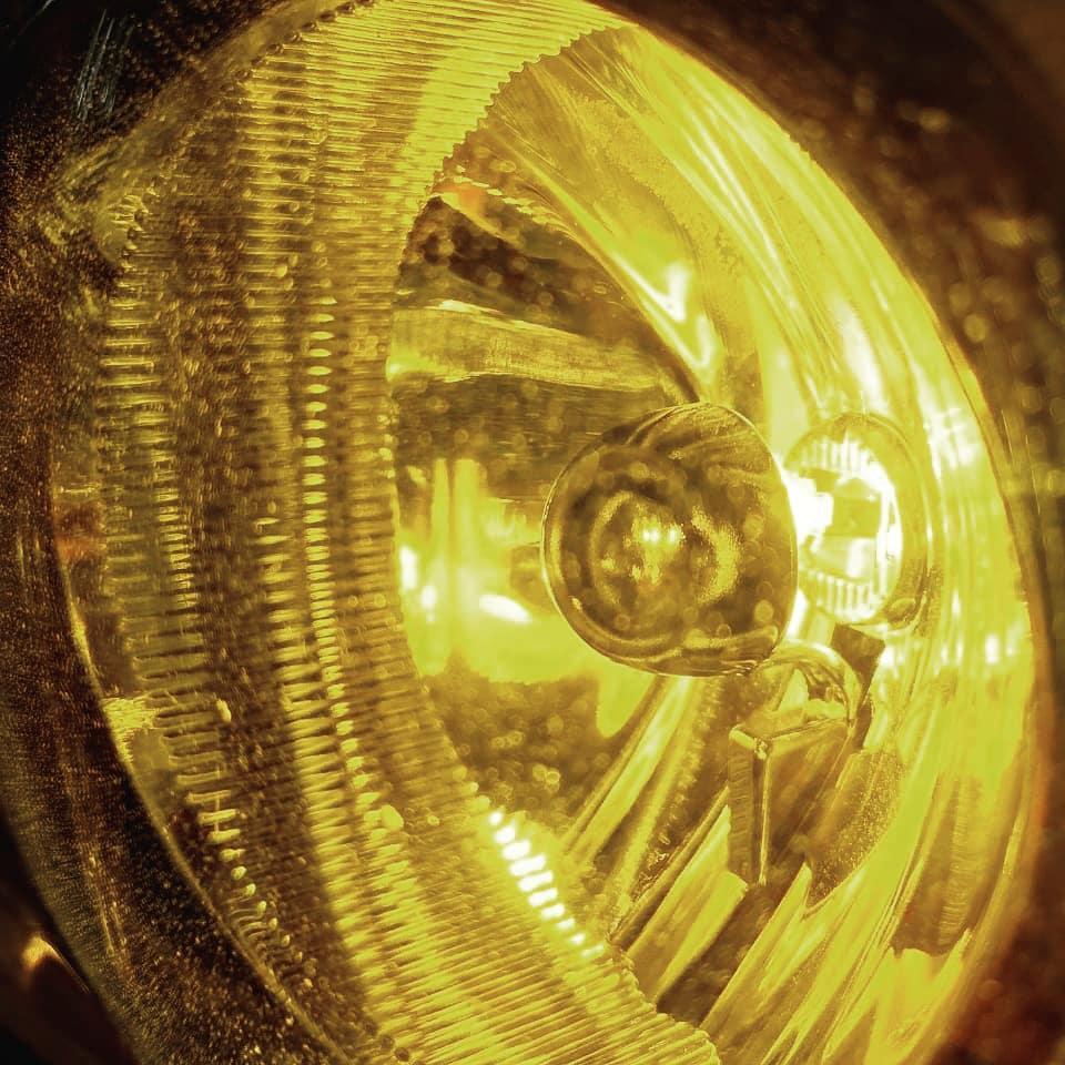 Галогенные лампы Piaa Solar Yellow H-3