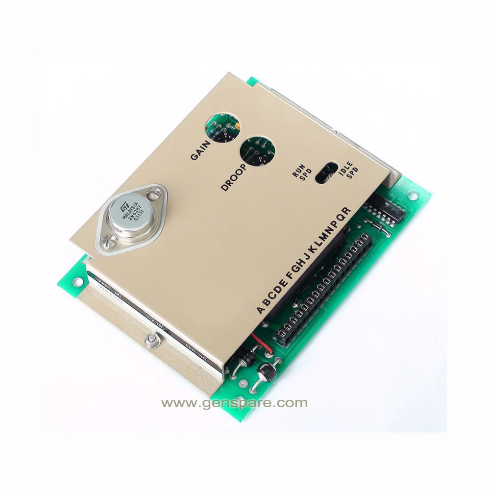 Регулятор скорости 3044195 EFC Блок управления скоростью