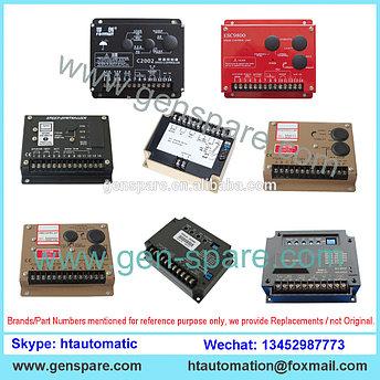 Регулятор скорости генератора / Блок управления скоростью 3032733, фото 2
