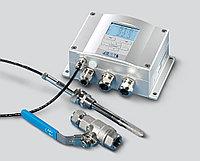 Датчик влажности и температуры. Трансмиттер серии HMT330