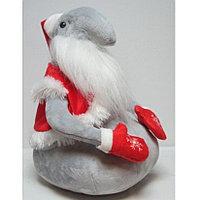 Ждун Дед Мороз, 30 см