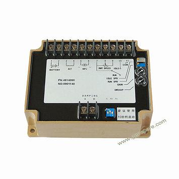 Блок управления регулятором скорости генератора 4914090, фото 2