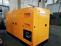 Дизельный генератор на 100 квт(STC-100)