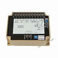 Регулятор скорости генератора / Блок управления скоростью EFC 4914091