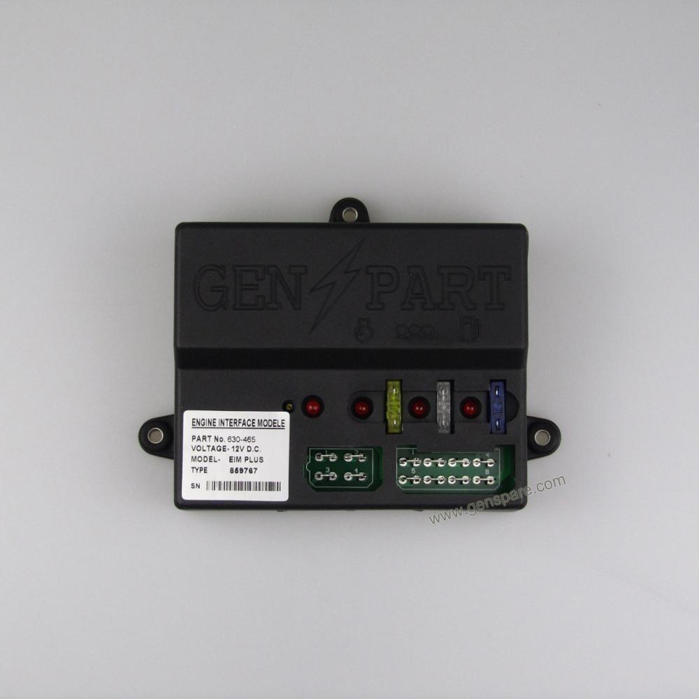 FG Wilson PCB 650-044 для генератора CAT Olympian