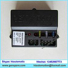 Модуль интерфейса двигателя FG WILSON 917-422 917-423, фото 2