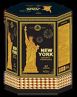 """Батарея салютов КА7072 """"New York"""" ―  37 залпов"""