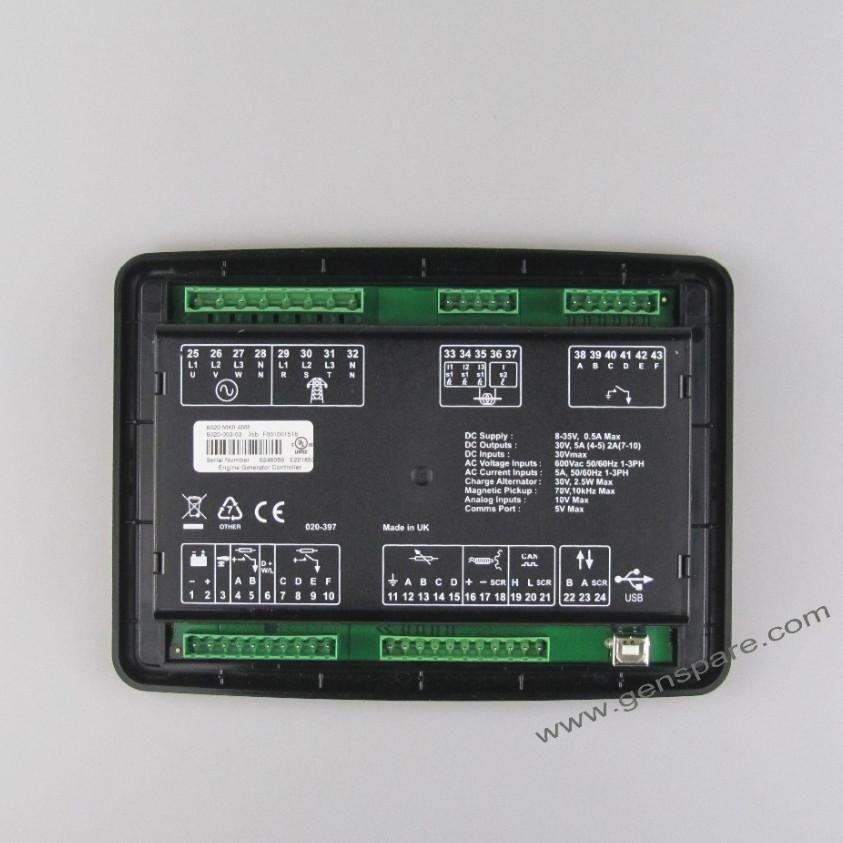 Deep Sea DSE 6020 Генератор Контроллер DSE6020