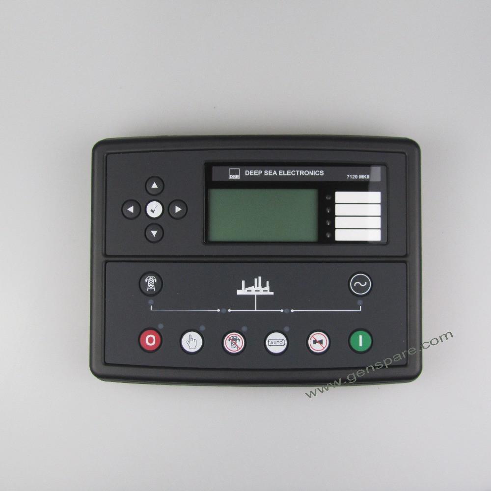 Deep Sea DSE 7120 Генератор Контроллер DSE7120