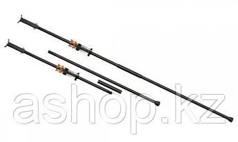 Духовое ружье разборное Cold Steel Big Bore 5 FOOT 2 PIECE, 152 см, Калибр: .625 Magnum, Толщина стенки: 1,5 м