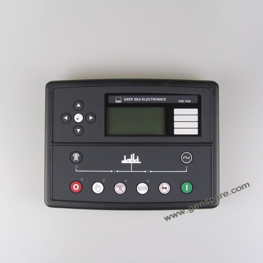 Deep Sea DSE 7420 Генератор Контроллер DSE7420