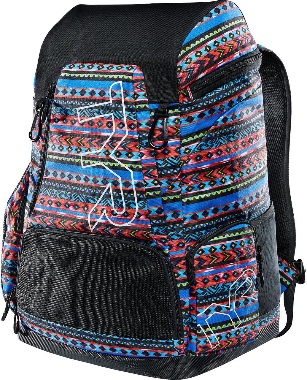 Рюкзак TYR Alliance 45L Backpack Santa Fe 960