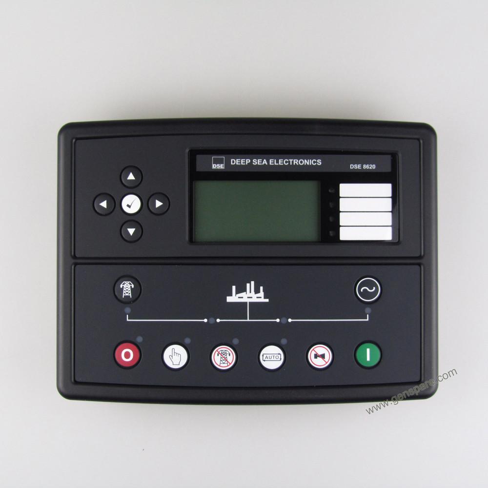 Deep Sea DSE 8620 Генератор Контроллер DSE8620