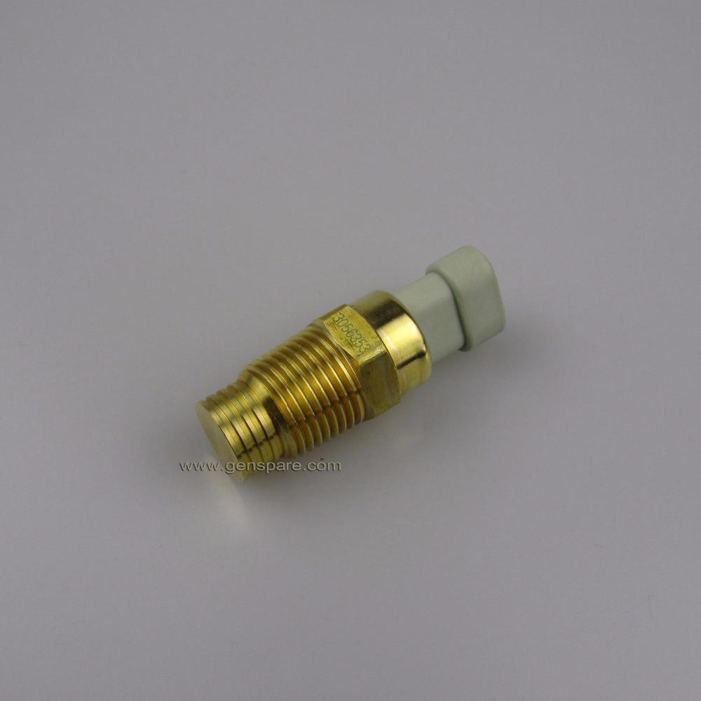 DATACON Датчик температуры двигателя 3056353