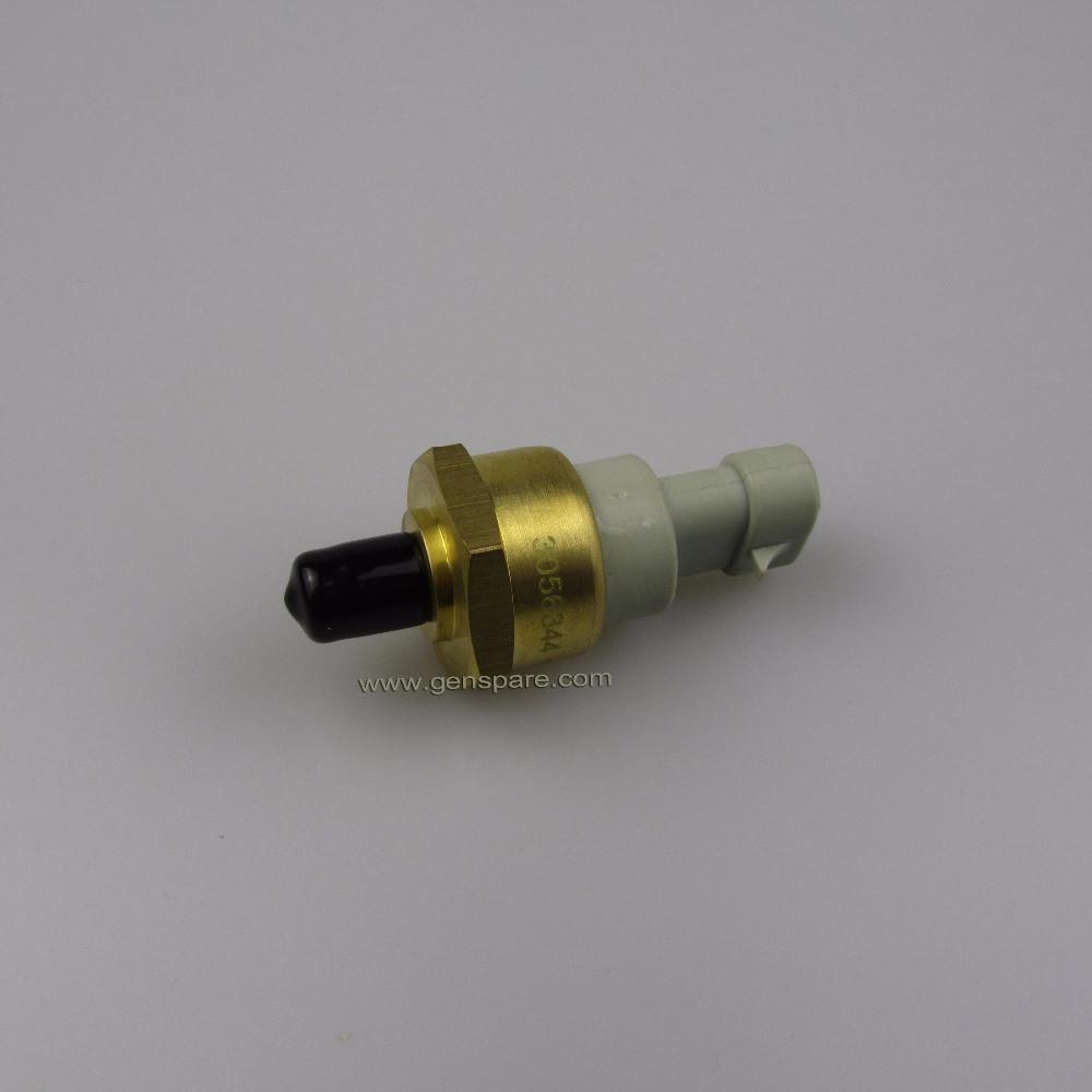 Сигнализатор давления масла в генераторе двигателя 3056344